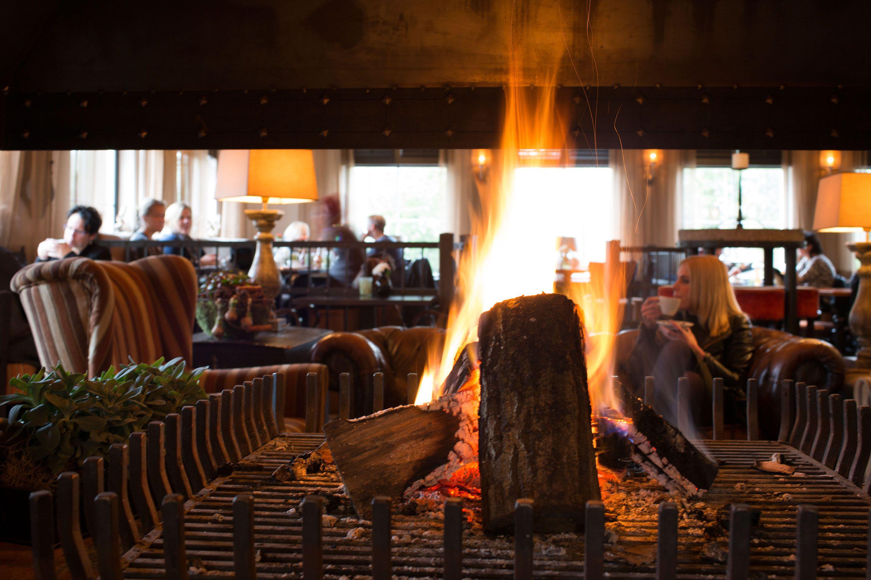 Restaurant - Grand Café De Korenmolen 1
