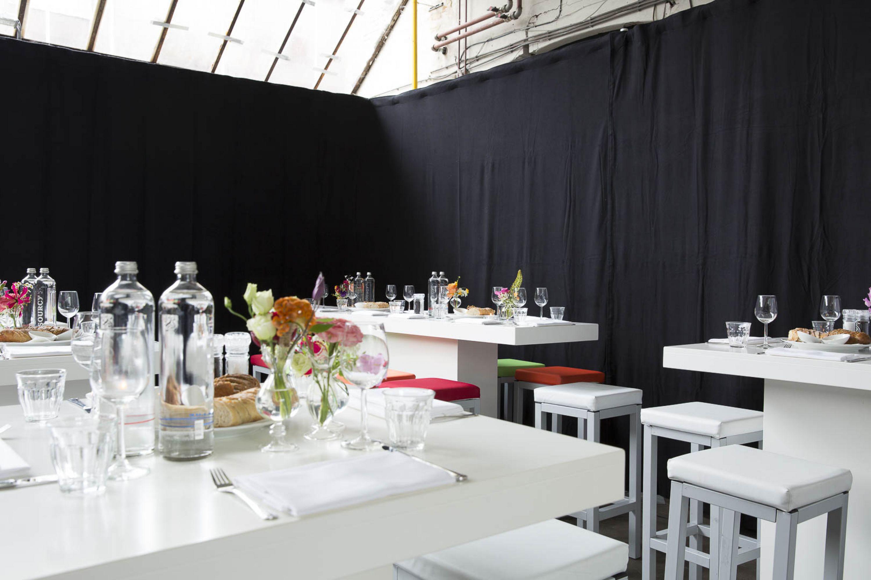 Restaurant - Grand Café De Korenmolen 3